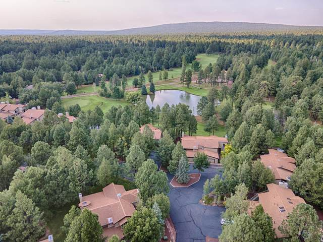 3648 Crown Dancer Drive, Pinetop, AZ 85935 (MLS #6113365) :: Lifestyle Partners Team