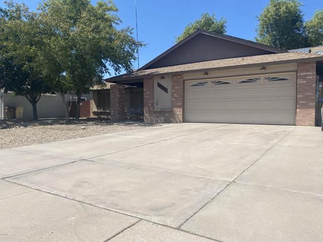 7108 W Sunnyside Drive, Peoria, AZ 85345 (MLS #6113369) :: Klaus Team Real Estate Solutions