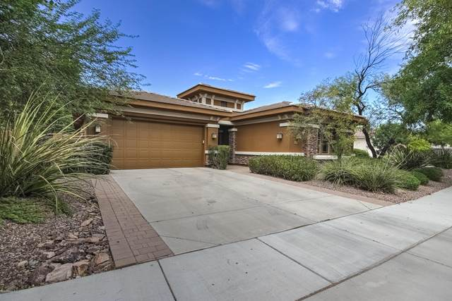 4054 E Red Oak Lane, Gilbert, AZ 85297 (MLS #6113376) :: Klaus Team Real Estate Solutions