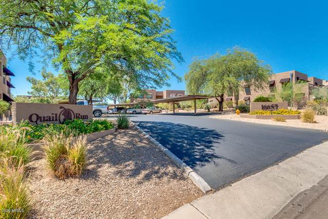 16657 E Gunsight Drive #294, Fountain Hills, AZ 85268 (MLS #6113381) :: Klaus Team Real Estate Solutions