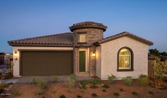 8347 W Palmaire Avenue, Glendale, AZ 85305 (MLS #6113407) :: Keller Williams Realty Phoenix
