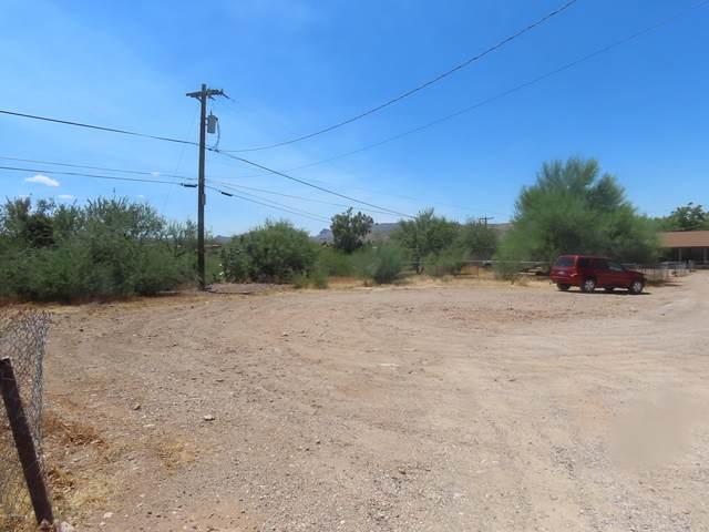 62 S Mckelveybiller Road, Superior, AZ 85173 (MLS #6113409) :: Dijkstra & Co.