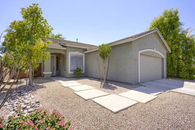 12691 W Mulberry Drive, Avondale, AZ 85392 (MLS #6113410) :: Klaus Team Real Estate Solutions