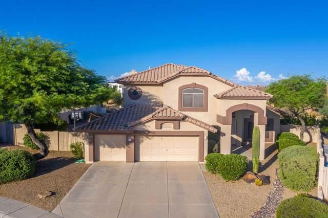 30217 N 51ST Place, Cave Creek, AZ 85331 (MLS #6113413) :: Lifestyle Partners Team