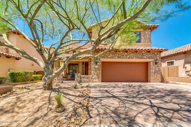 6864 E Portia Street, Mesa, AZ 85207 (MLS #6113425) :: Keller Williams Realty Phoenix