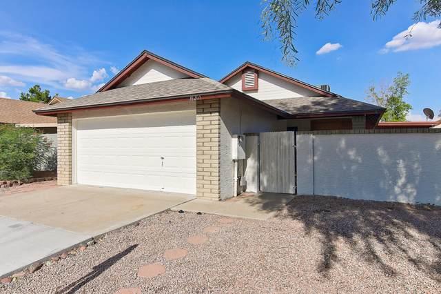 18205 N 18TH Place, Phoenix, AZ 85022 (MLS #6113426) :: Devor Real Estate Associates