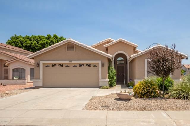 19401 N 75TH Drive, Glendale, AZ 85308 (MLS #6113427) :: Klaus Team Real Estate Solutions