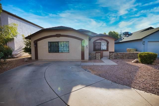 7390 N 67TH Drive, Glendale, AZ 85303 (MLS #6113429) :: My Home Group