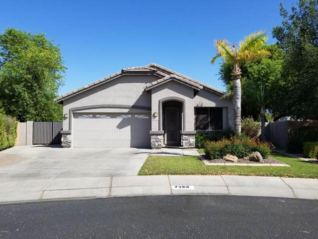 7254 W Kings Avenue, Peoria, AZ 85382 (MLS #6113431) :: Klaus Team Real Estate Solutions