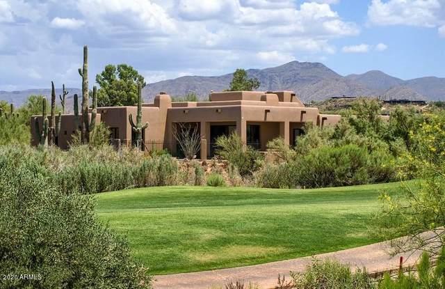 7371 E Arroyo Seco Road E, Scottsdale, AZ 85266 (MLS #6113440) :: Klaus Team Real Estate Solutions