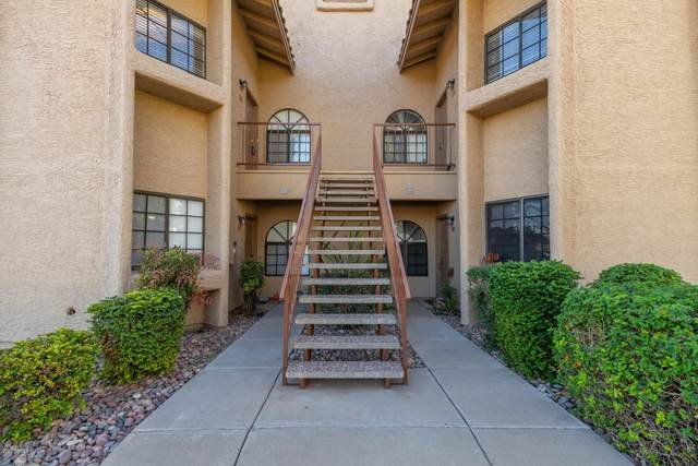 930 N Mesa Drive #2015, Mesa, AZ 85201 (MLS #6113442) :: Klaus Team Real Estate Solutions