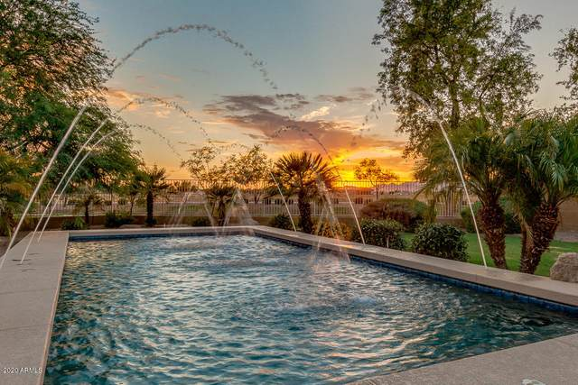 1458 S 167TH Drive, Goodyear, AZ 85338 (MLS #6113448) :: Openshaw Real Estate Group in partnership with The Jesse Herfel Real Estate Group