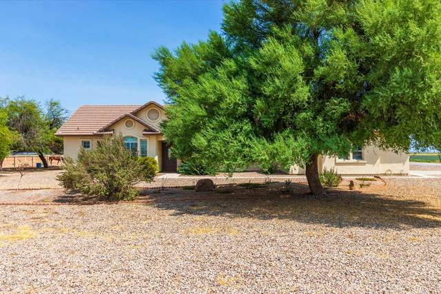 2366 E Randolph Road, Casa Grande, AZ 85194 (MLS #6113449) :: Russ Lyon Sotheby's International Realty