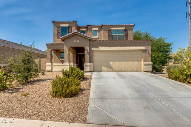 41372 W Novak Lane, Maricopa, AZ 85138 (MLS #6113461) :: Dijkstra & Co.