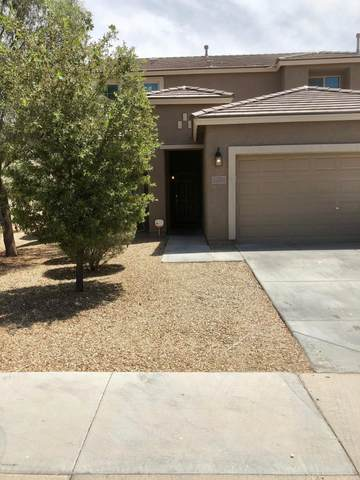 19181 W Adams Street, Buckeye, AZ 85326 (MLS #6113466) :: The Bill and Cindy Flowers Team