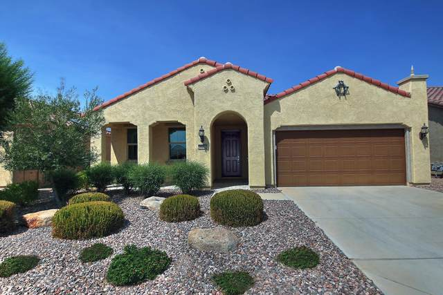 7184 W Noble Prairie Way, Florence, AZ 85132 (MLS #6113467) :: Keller Williams Realty Phoenix