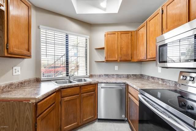 930 N Mesa Drive #1001, Mesa, AZ 85201 (MLS #6113468) :: Howe Realty