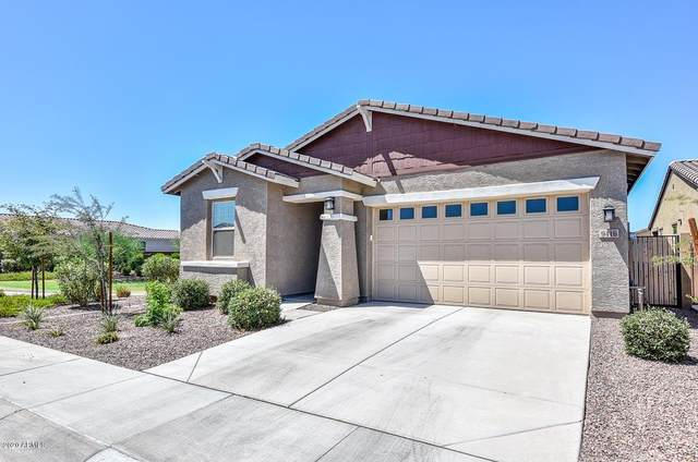 9416 W Willow Bend Lane, Phoenix, AZ 85037 (MLS #6113470) :: Klaus Team Real Estate Solutions