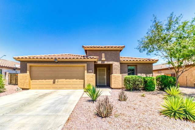 25658 W Northern Lights Way, Buckeye, AZ 85326 (MLS #6113472) :: The W Group