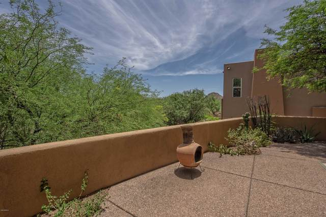 28990 N White Feather Lane #170, Scottsdale, AZ 85262 (MLS #6113480) :: Service First Realty