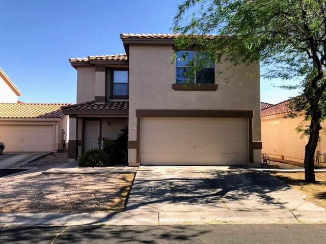 3257 S Chaparral Road, Apache Junction, AZ 85119 (MLS #6113483) :: Dijkstra & Co.