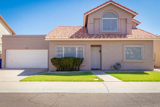 1732 E Geronimo Street, Chandler, AZ 85225 (MLS #6113487) :: The W Group