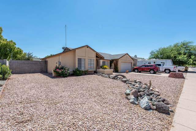 1001 W Kerry Lane, Phoenix, AZ 85027 (MLS #6113496) :: The Helping Hands Team