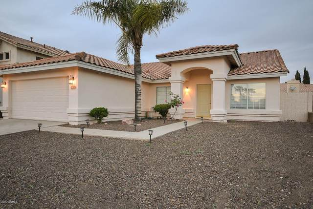 7822 W Ocotillo Road, Glendale, AZ 85303 (MLS #6113501) :: Openshaw Real Estate Group in partnership with The Jesse Herfel Real Estate Group