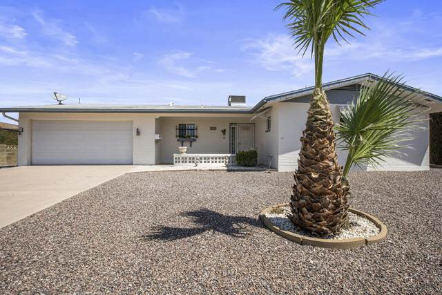 6018 E Duncan Street, Mesa, AZ 85205 (MLS #6113504) :: Keller Williams Realty Phoenix