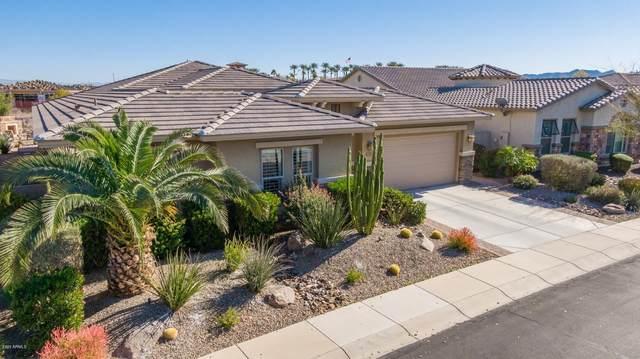 6709 S Lyon Drive, Gilbert, AZ 85298 (MLS #6113505) :: Klaus Team Real Estate Solutions