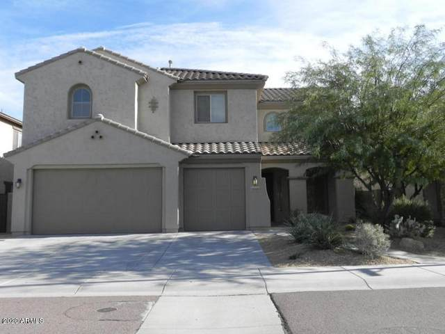 26985 N 90TH Avenue, Peoria, AZ 85383 (MLS #6113509) :: Maison DeBlanc Real Estate