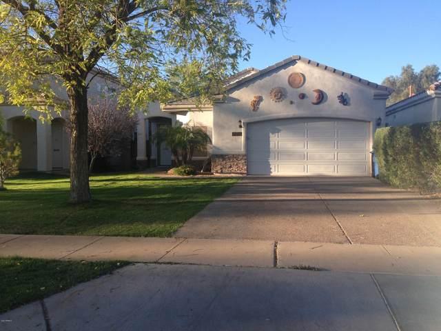 1404 E Mulberry Street, Phoenix, AZ 85014 (MLS #6113510) :: Dijkstra & Co.