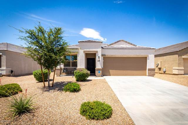 5232 E Andalusite Lane, San Tan Valley, AZ 85143 (MLS #6113511) :: The Everest Team at eXp Realty