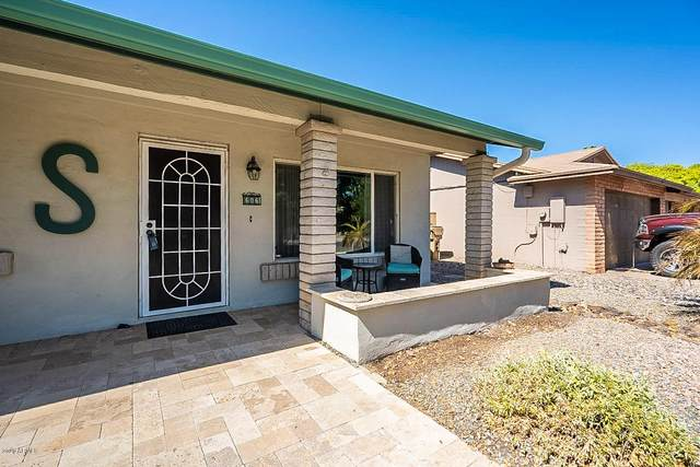 606 E Calle Chulo Road, Goodyear, AZ 85338 (MLS #6113514) :: Openshaw Real Estate Group in partnership with The Jesse Herfel Real Estate Group