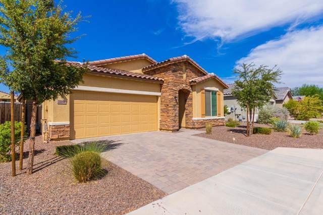 21194 W Granada Road, Buckeye, AZ 85396 (MLS #6113519) :: The W Group