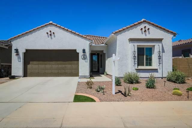 9124 W Meadowbrook Avenue, Phoenix, AZ 85037 (MLS #6113528) :: Dijkstra & Co.