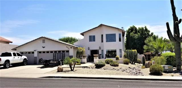 6257 E Orion Street, Mesa, AZ 85215 (MLS #6113531) :: Dijkstra & Co.