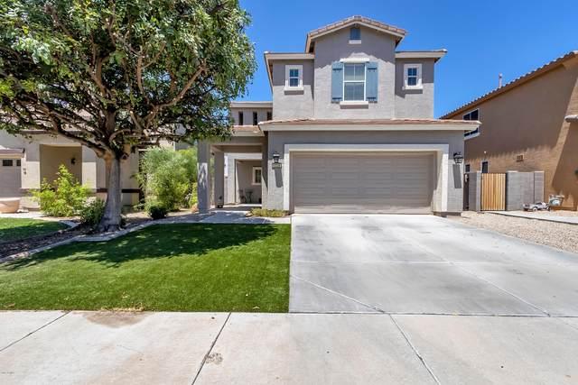 1338 E Frances Lane, Gilbert, AZ 85295 (MLS #6113541) :: Arizona Home Group