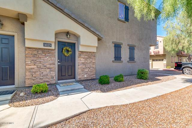 2401 E Rio Salado Parkway #1025, Tempe, AZ 85281 (MLS #6113546) :: Power Realty Group Model Home Center