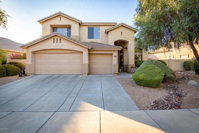 7804 E Tailspin Lane, Scottsdale, AZ 85255 (MLS #6113549) :: Klaus Team Real Estate Solutions