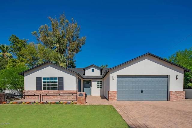 5426 E Pinchot Avenue, Phoenix, AZ 85018 (MLS #6113550) :: Scott Gaertner Group