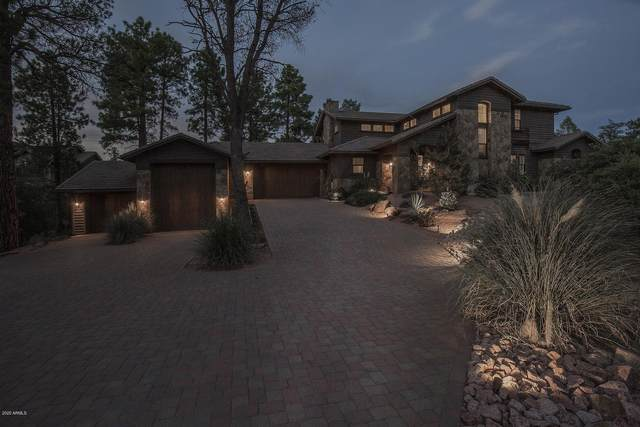 307 S Friendly Glen, Payson, AZ 85541 (MLS #6113566) :: Russ Lyon Sotheby's International Realty