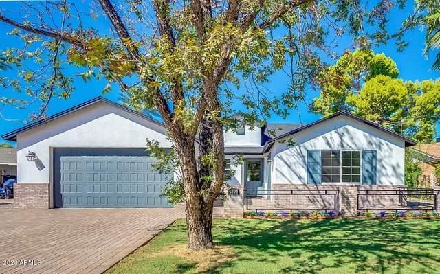 3834 E Clarendon Avenue, Phoenix, AZ 85018 (MLS #6113578) :: Klaus Team Real Estate Solutions
