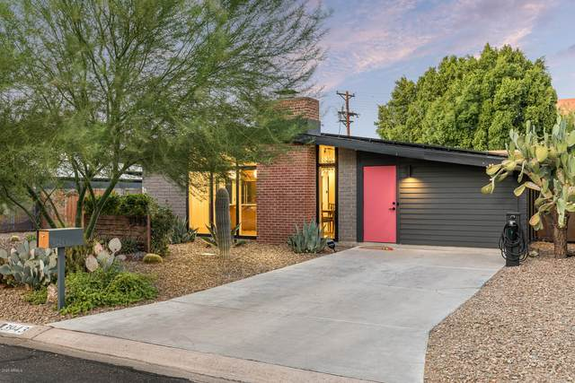 3943 N 45TH Place, Phoenix, AZ 85018 (MLS #6113581) :: Scott Gaertner Group
