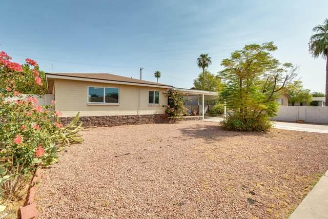3718 E Sheridan Street, Phoenix, AZ 85008 (MLS #6113587) :: Openshaw Real Estate Group in partnership with The Jesse Herfel Real Estate Group