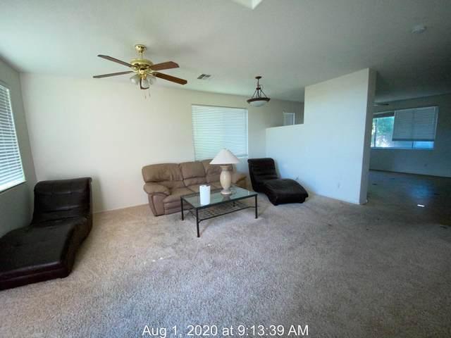 3848 E Minton Street, Phoenix, AZ 85042 (MLS #6113597) :: The W Group