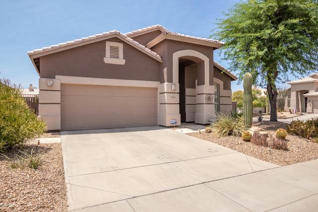 28636 N 46th Street, Cave Creek, AZ 85331 (MLS #6113605) :: The Laughton Team