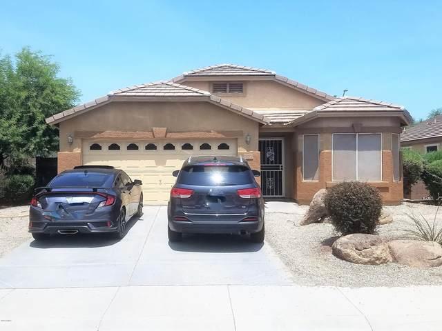 29370 W Amelia Avenue A, Buckeye, AZ 85396 (MLS #6113606) :: Klaus Team Real Estate Solutions