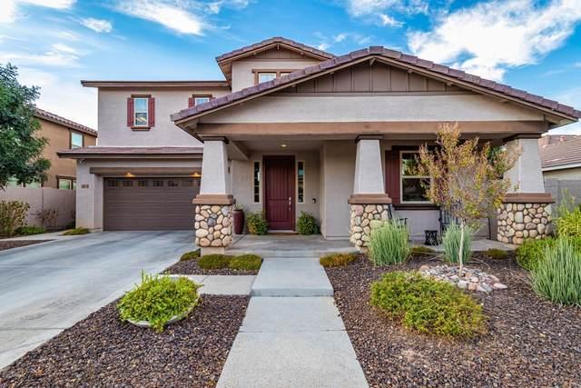 2854 E Presidio Street, Mesa, AZ 85213 (MLS #6113610) :: Klaus Team Real Estate Solutions