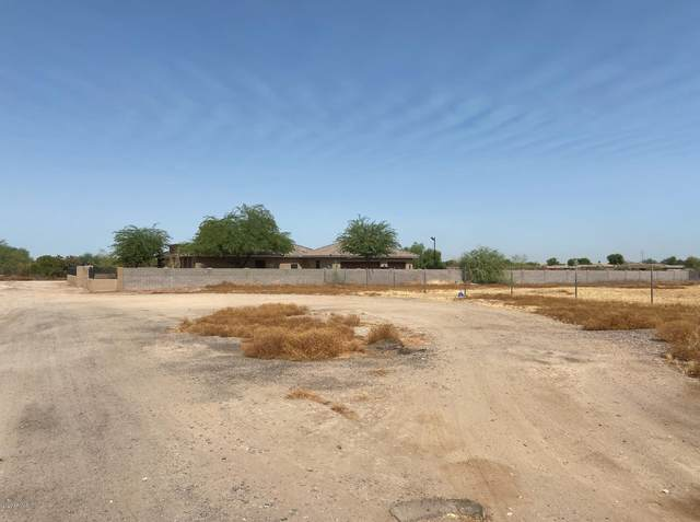 3106 W South Mountain Road, Laveen, AZ 85339 (MLS #6113612) :: The Laughton Team